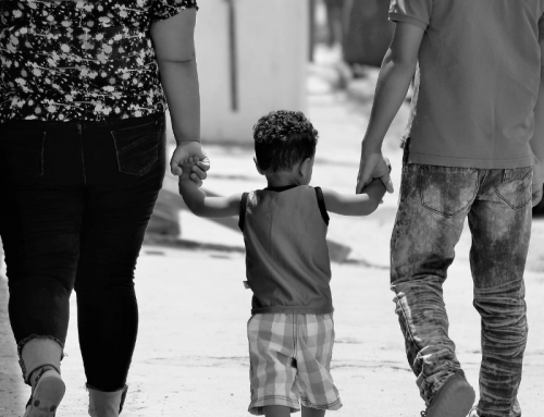 Can DCF take my foster child?