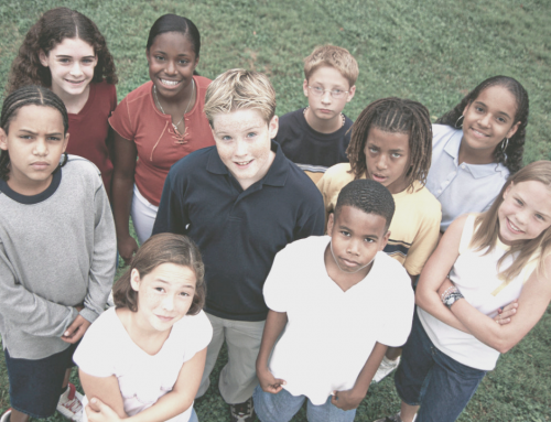 Upcoming Training: Protecting Children with Disabilities from Sexual Abuse